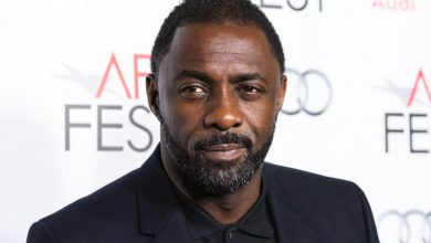'Luther' film to start shooting this year, Idris Elba confirms