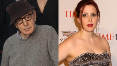 "Woody Allen says 'Allen v. Farrow' documentary is ""riddled with falsehoods"""