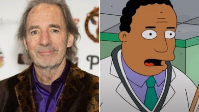 Harry Shearer will no longer voice black 'Simpsons' character