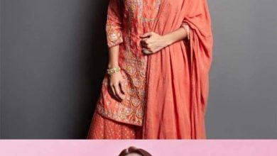 Celeb-approved sharara sets which will be a hit this wedding season