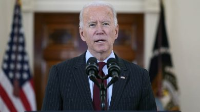 Biden to Visit Storm-Ravaged Texas Friday