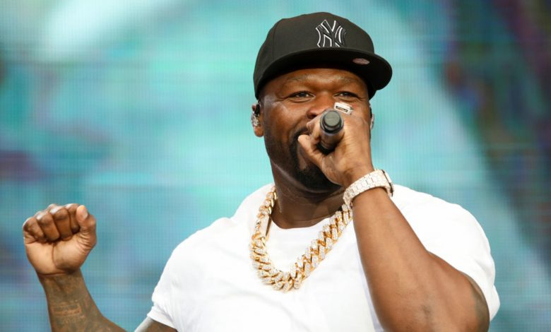 50 Cent and Kenya Barris developing 'The 50th Law' Netflix series