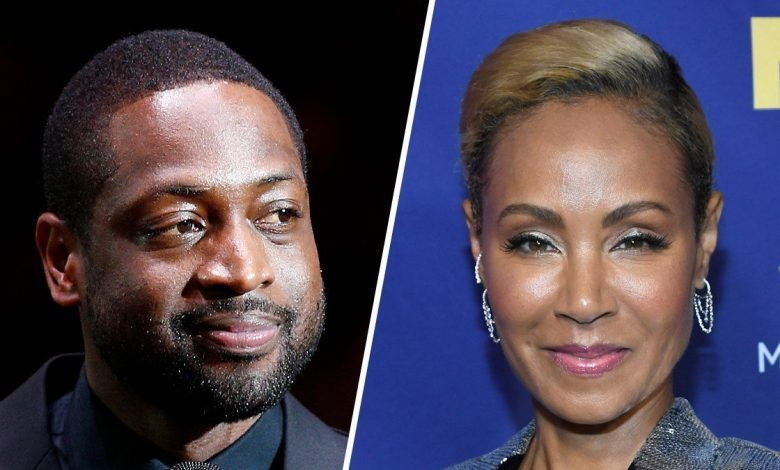 Tiger Woods Golfed With Dwyane Wade and Jada Pinkett Smith One Day Before Car Crash