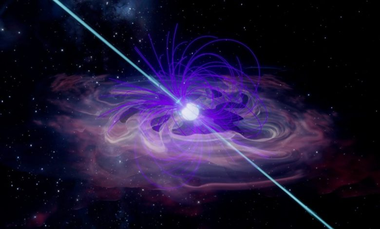 Elusive neutron star remnants of famous Supernova 1987A finally found, scientists claim- Technology News, Firstpost