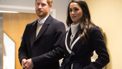 Prince Harry and Meghan Aren't Happy About Losing Their Royal Patronages