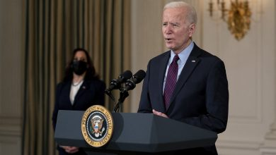 Biden Revokes Trump Orders on 'Anarchist' Cities and More