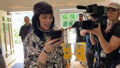 Why Billie Eilish Says Her New Documentary Is Hard for Her to Watch