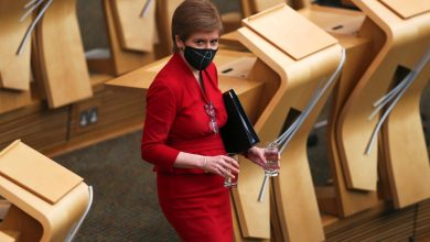 This is why Nicola Sturgeon isn't holding a lunchtime briefing on Thursday – and what is happening instead