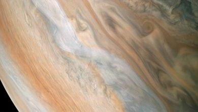 Scientists catch precise moments of impact as meteoroid explodes in Jupiter's atmosphere- Technology News, Firstpost