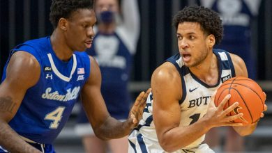 Seton Hall sputters late in NCAA tourney-damaging loss