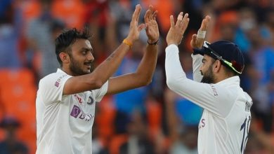 India vs England: Axar Patel, Ravichandran Ashwin spin hosts to 2-1 series lead with comprehensive win in day-night Test - Firstcricket News, Firstpost