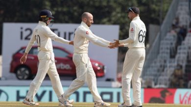 As it happened - India vs England, 3rd Test, Ahmedabad, 2nd day