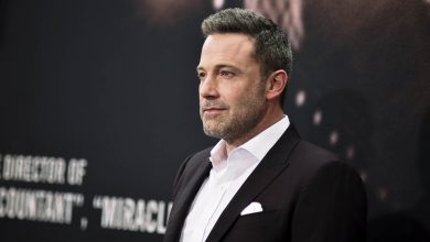 Ben Affleck Opens Up About Portraying an Alcoholic Amid His Own Recovery