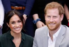Prince Harry on Marriage With Meghan, 'Difficult' Royal Life and the Queen's Gift to Archie