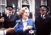 Margaret Thatcher was right about Saddam Hussein and we must learn lessons of history – Scotsman comment