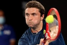 Veteran Gilles Simon to step away from tennis tour for a while, says 'heart not in it'