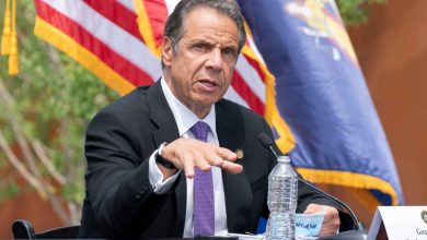 2nd Former Aide to Cuomo Accuses NY Governor of Sexual Harassment