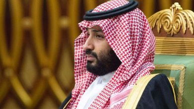White House Defends Decision Not to Punish Saudi Crown Prince, Says U.S. Does Not Sanction Foreign Leaders