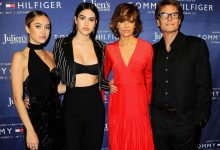 "REPORT: Lisa Rinna May Be ""Picking Up the Torch"" as E! Searches for the Next Kardashians, Will She Move on From RHOBH With Husband Harry Hamlin and Daughters Delilah and Amelia? Source Claims People ""Can"