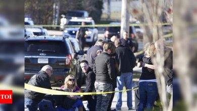 3 dead in gun store shooting in New Orleans suburb - Times of India