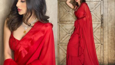 5 easy tips to wear a sari if it's your first time  | The Times of India