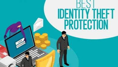 7 Best Identity Theft Protection Services for Preventing ID Fraud