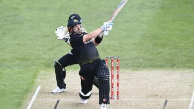 Aaron Finch has bounced back before, can he do it again?