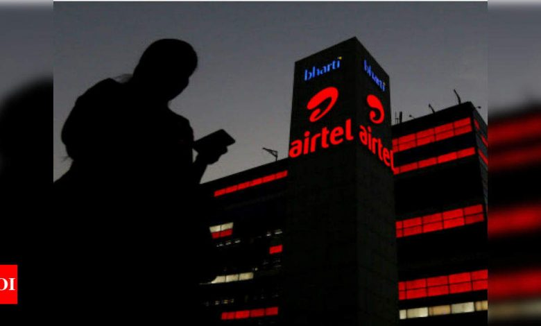 Airtel Xstream fiber internet down for some users across India for over 24 hours - Times of India