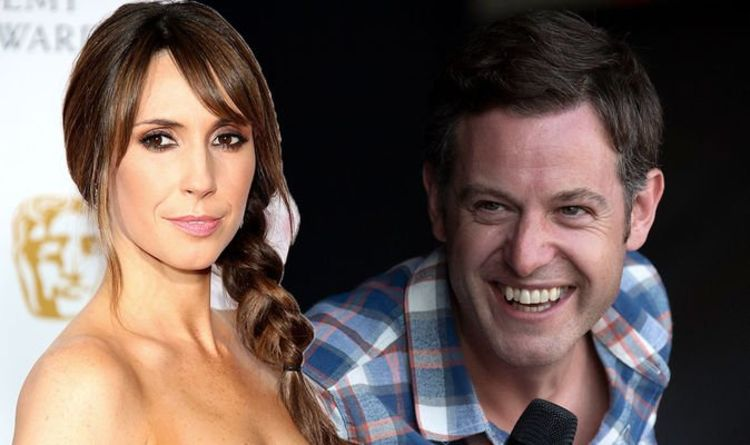 Alex Jones admits The One Shows like telly Tinder for