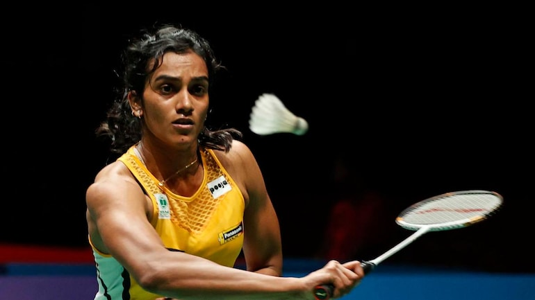 PV Sindhu has a relatively easier draw at All England Open. (AP Photo)