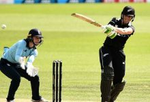 Amy Satterthwaite and Amelia Kerr star as New Zealand end winless streak