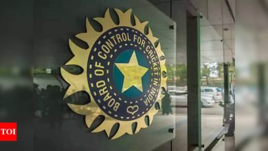 An eye on IPL expansion, BCCI says it's not in favour of ICC's eight-year cycle | Cricket News - Times of India