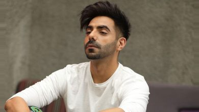 "Aparshakti Khurana Wants The Film To Win & Not Just His Performance, Says ""You Don"