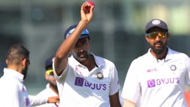 Ashwin wishes for a change in attitude towards cricketers
