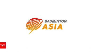 Asian mixed team badminton championships cancelled amid COVID-19 pandemic   Badminton News - Times of India