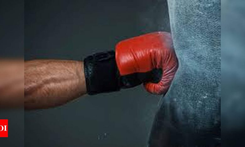 Asian silver-winner Deepak Kumar enters quarters of Strandja Memorial on mixed opening day for India | Boxing News - Times of India