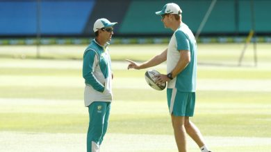 Australia seek middle-order answers during T20 mission in New Zealand