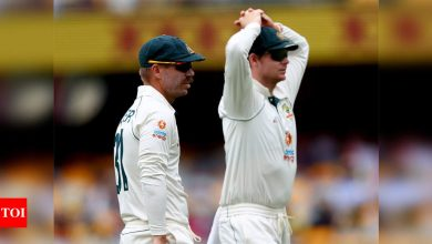 Australia vs South Africa: Australia pull out of South Africa Test tour over coronavirus | Cricket News - Times of India
