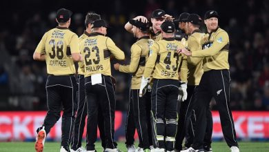 Australia's death bowling and top order in focus on Dunedin's T20I debut