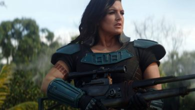 Axed 'Mandalorian' actress Gina Carano: 'I'm going to go down swinging'
