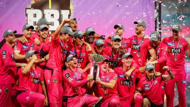 BBL beats season of uncertainty: 'There are moments when you hold your breath'