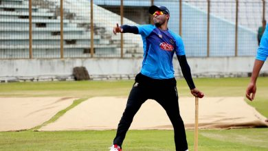 BCB to add clauses in central contracts after Shakib's IPL request