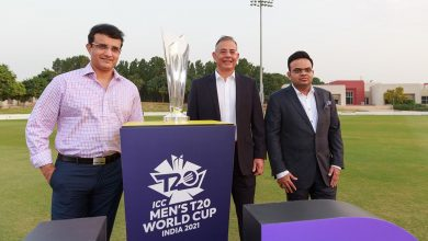 BCCI opposed to ICC's new bidding policy for world events