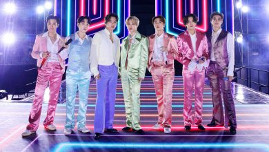 BTS record label is searching for the next K-pop sensation
