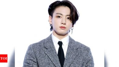 BTS treats fans to a glimpse of Jungkook's notes for 'Stay', ahead of 'BE - Essential Edition' release - Times of India