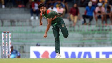 Bangladesh leave out Taijul Islam for New Zealand tour