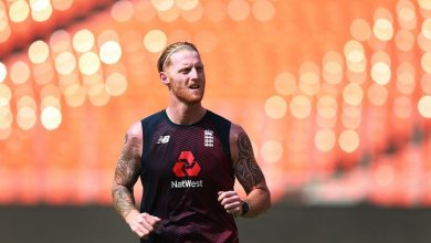 Ben Stokes: England's seamers are 'licking their lips' to use pink ball