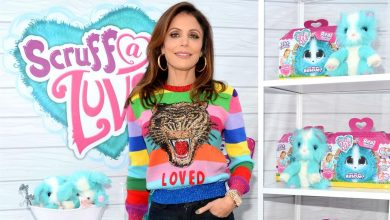 Bethenny Frankel's B Strong Charity Sending Aid To Texas Following Devastating Ice Storm As Texans Show Appreciation For RHONY Alum