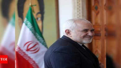 Biden administration doesn't have much time to rejoin nuclear deal, says Iran FM - Times of India