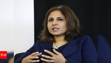 Biden budget nominee Tanden faces two tough hearings this week - Times of India